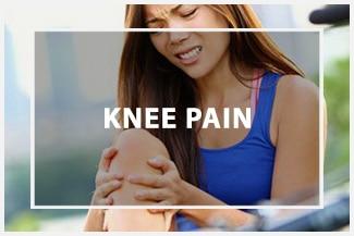 Chiropractic Hunstville AL Knee Pain