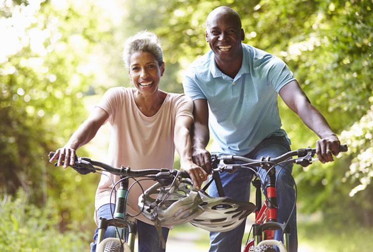 Chronic Pain Care Huntsville AL Biking